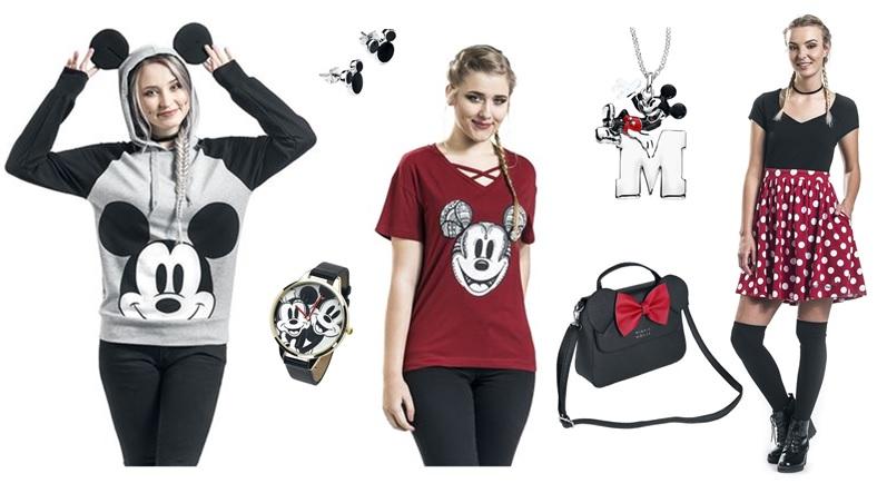 05bbeb9fb797 ... předmětem z obrovské nabídky Fan-Merch Walt Disney oblečení